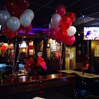 Valentines Day at Kosmos